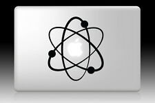 "Atom Big Bang Decal Sticker For MacBook Air Pro Retina 11"" 13"" 15"" 17"""