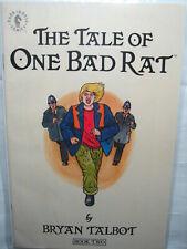 C 1845 Dark Horse Comics 1994 The Tale of One Bad Rat  Book 2 M / NM