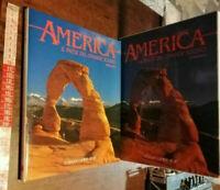 LIBRO: America il paese del grande sogno Patrizia Raffin