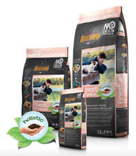 Hypoallergenic Dry Dog Finest Salmon  Gluten-Free Food High-Quality Protein