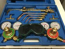 MASTER QUALITY POWER MW71301 Welding & Cutting Kit