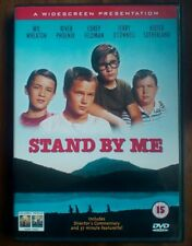 Stand By Me Widescreen Edition DVD
