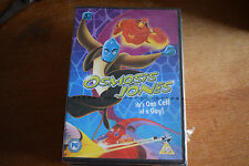 Osmosis Jones - Chris Rock, Laurence Fishburne  DVD Neu