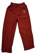 NFL Team Apparel Youth Atlanta Falcons Football Sleep Pants New M, L, XL