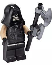 LEGO, EXECUTIONER, HARRY POTTER, AXE, MINI FIGURE, 75947, WIZARDING WORLD