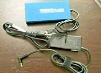 HP 844549-001 Elite USB-C Docking Station- Model TPA-B01 P/N: 841575-001 with AC