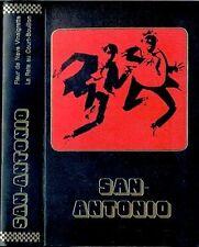 San-Antonio. FLEUR DE NAVE VINAIGRETTE-LA RATE AU COURT-BOUILLON. Edito Service