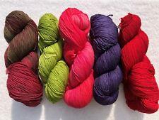 Malabrigo Sock yarn - 40% Off!