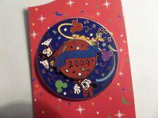 Disney Pin Binqk Pluto Mickey And Minnie Celebrate Every Day Reward Pin
