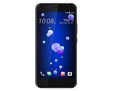 HTC U 11 - 64GB - Amazing Silver (Unlocked) Smartphone
