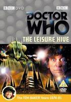 Doctor Who - The Leisure Hive (DVD 2004) Dr Who Tom Baker - Liesure Hive BBC VGC