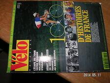 Velo Magazine n°350 Un Siecle de cyclisme Français Festina 1999 Fondriest
