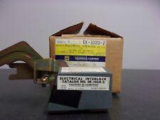 Ek 1020 2 Square D Electrical Interlock For 100 200 Amp Swicthes