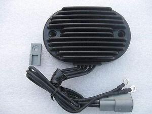 Harley Davidson Softail Reg/rec 2001-2006 OEM  RRP £193 OEM 74540-01