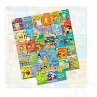 NEW Oxford Reading Tree Read with Biff Chip and Kipper (Level 1-3) 33 books