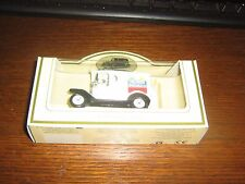 LLEDO PROMOTIONAL MODELS COLLECTION - MODEL T FORD VAN - CHILDREN'S WORLD