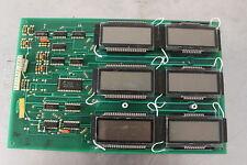 Dresser Wayne Tokheim 416298 1 Dpt Display Board Assembly
