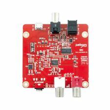 JustBoom DAC Standalone Digital to Analogue Converter