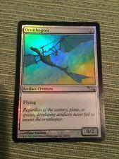 Ornithopter Near Mint Foil English Magic the Gathering Mirrodin Magic Card MTG