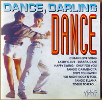 Dance, Darling Dance - CD