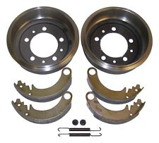 41-53 WILLYS CJ2A CJ3A M38 W/9INCH DRUMS FRONT OR REAR DRUM BRAKE SERVICE KIT