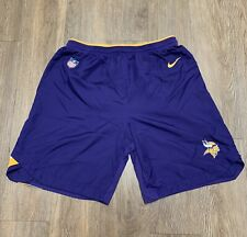 NFL Mens OTS Poly Dot Athletic Shorts