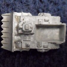 1992 Epic Imperial Guard Gorgon MK2 V1 Minelayer Minesweeper Citadel Warhammer