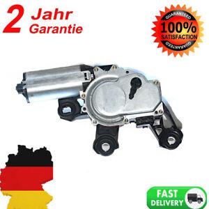 Brand New Rear WIPER MOTOR KIT for AUDI A3 A4 A6 VW PASSAT 3B B5 GOLF 27284 AG