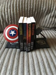 Avengers Bookend