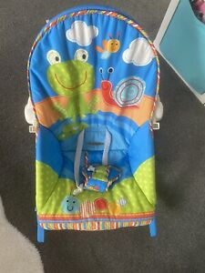 Baby Bouncer From Fisher Price