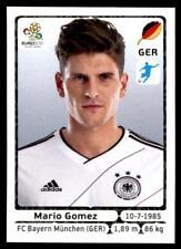 Panini Euro 2012 - Mario Gomez Germany No. 248