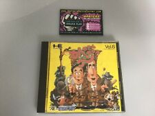 Kato Chan Ken Chan JJ & Jeff Pc Engine JP Japan Boxed W/ Manual Good Cond