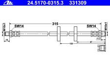 Bremsschlauch - ATE 24.5170-0315.3