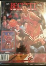 Beckett Basketball Card Monthly Scottie Pippen Cover Issue #70 - May 1996