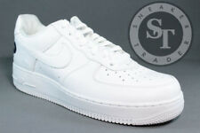 NIKE AIR FORCE 1 '07 ROCAFELLA AO1070-101 WHITE DS SIZE: 10.5