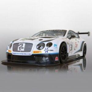 Scalextric C4024 Bentley Continental GT3 - Team PARKER RACING - BRANDS HATCH '18