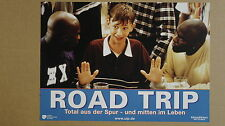 (t433) Poster Photo Road Trip Seann William Scott, Amy Smart #2