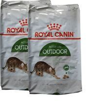 2x10kg Royal Canin Outdoor  *** TOP PREIS***