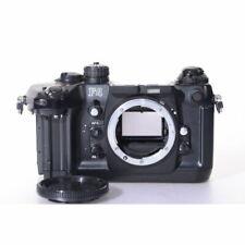 Nikon F4 Spiegelreflexkamera ohne Sucher und ohne Batterieteil - F 4 Kamera