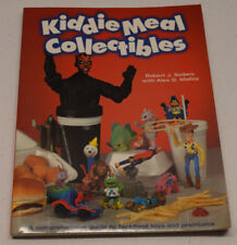 Kiddie Meal Collectibles by Robert J. Sodaro and Alex G. Malloy 1998 Paperback