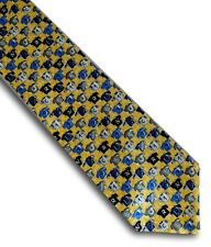 IRB Rugby World Cup 1999 silk tie by Tie Rack