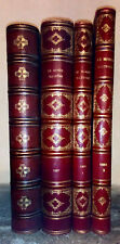 LE MONDE ILLUSTREE. 4 VOLUMES. 1886-1887-1888