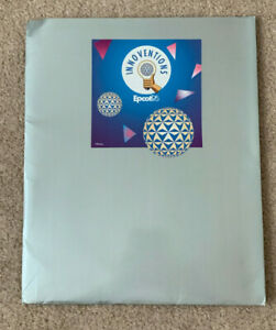 Innoventions Epcot 1995 Press Kit Future World Color Photos and Press Releases