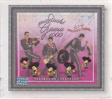 CD - Mariachi Gama 1000 NEW Tesoros De Coleccion 3 CD's - FAST SHIPPING !