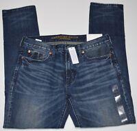 American Eagle  Slim Distressed Men's Jeans 100% Cotton NEW