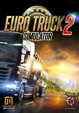 Euro Truck Simulator 2 PC GOTY / GOLD / PLATINUM / LEGENDARY - STEAM DIGITAL KEY