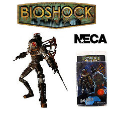 NECA PLAYER SELECT BIOSHOCK BIG SISTER MIB