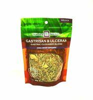 Gastric Cleanser blend Herbal infusion Gastrisan Tea (30g) zip-lock