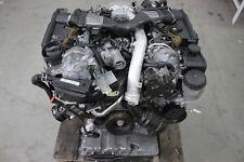 Mercedes Benz Motor C E S Klasse 300 320 CDI OM 642 OM642 Motorinstandsetzung