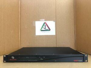 Avocent DSR1020 Avocent 16-Port KVM Over IP Switch MPN: 520-364-009 (Inc VAT)